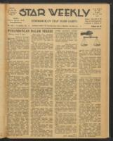 Star Weekly: 17 April 1954