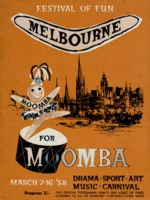 Melbourne for Moomba