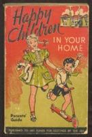 Happy children in your home