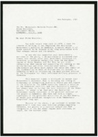 A letter from Ambassador Jeldres to the Australian Prime Minister raising concern that after Australia's de-recognized the Pol Pot regime in Cambodia, it stills support its seating at the UN