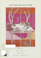 Katherine Hattam : bookworks
