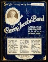 Songs everybody sings / Carrie Jacobs-Bond