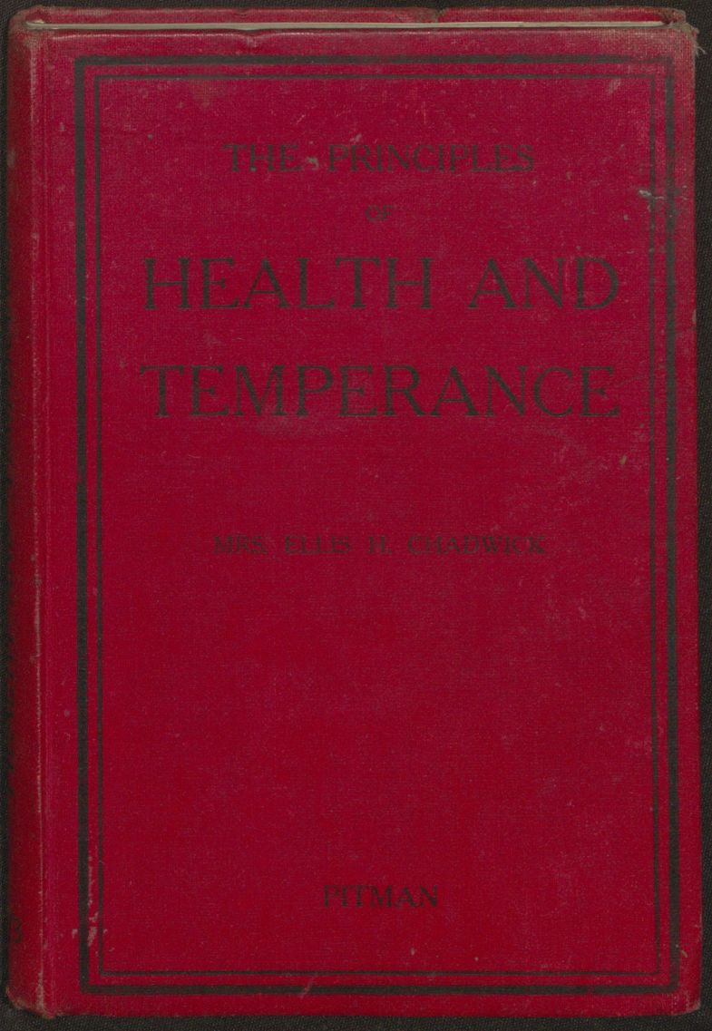 Principles of Health and Temperance