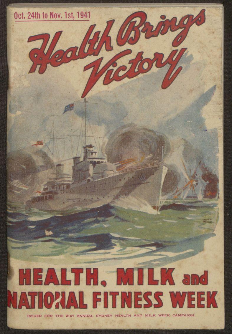 Health Brings Victory