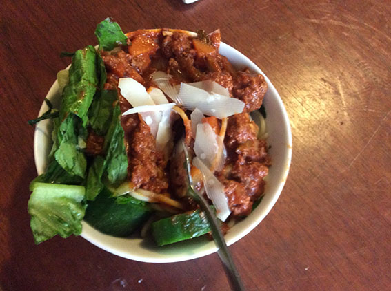 Dinner plate1