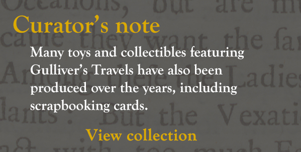 Curator Note - Fiction